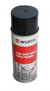Wurth Zinc Spray-0