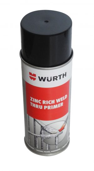 Wurth Zinc Spray-0