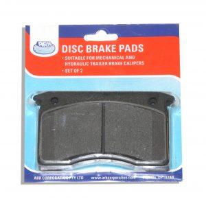 Disc Brake Pads-0