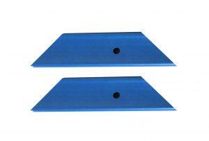 Plastic Skid Blocks