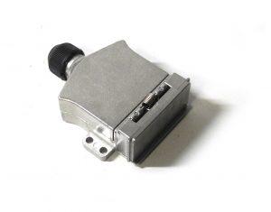 Aluminium Trailer Plug - Socket-0