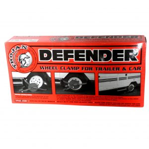 Defender Wheel Clamp-0