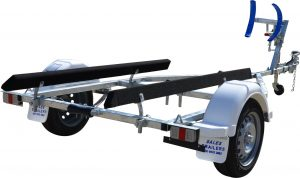 Boat Trailer (Inflatable)-0