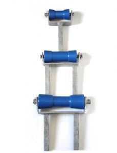 Keel Roller + Bracket Range-0