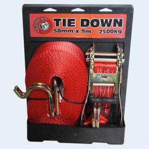 Tie Down Straps 2500kg-0