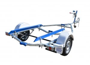 12/13ft A-Frame Boat Trailer-0