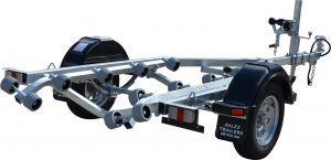 Jet Ski Trailer (2/3 Seater)-0