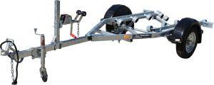 Jet Ski Trailer (2/3 Seater)-234