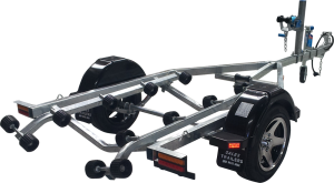 Single Jet Ski Trailer Deluxe (2/3 Seater)-263