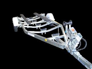 Skid Boat Trailer-280