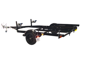 Double Jet Ski Trailer-287
