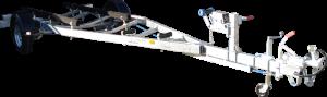 Ski Boat Trailer-311