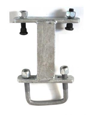 Spare Wheel Bracket-0