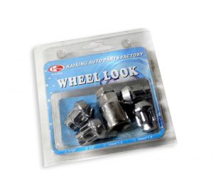 Wheel Lock Nuts-0