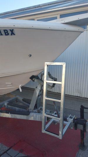 Boat Trailer Ladder-415