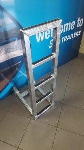 Boat Trailer Ladder-414