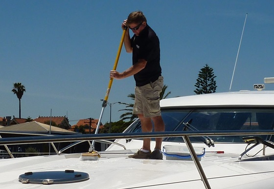 5 Tips for Caring for Your Boat in the Off-Season